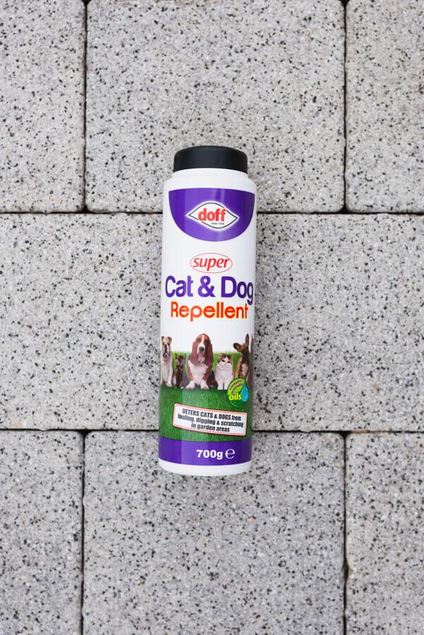 700g Cat & Dog Repellant